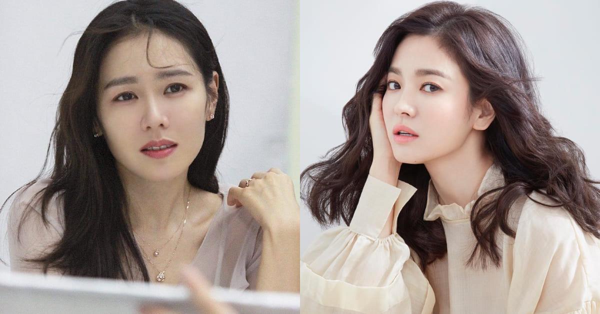 宋慧喬離婚後身價更高!2020年南韓女演員片酬排行榜,孫藝珍意外落榜!