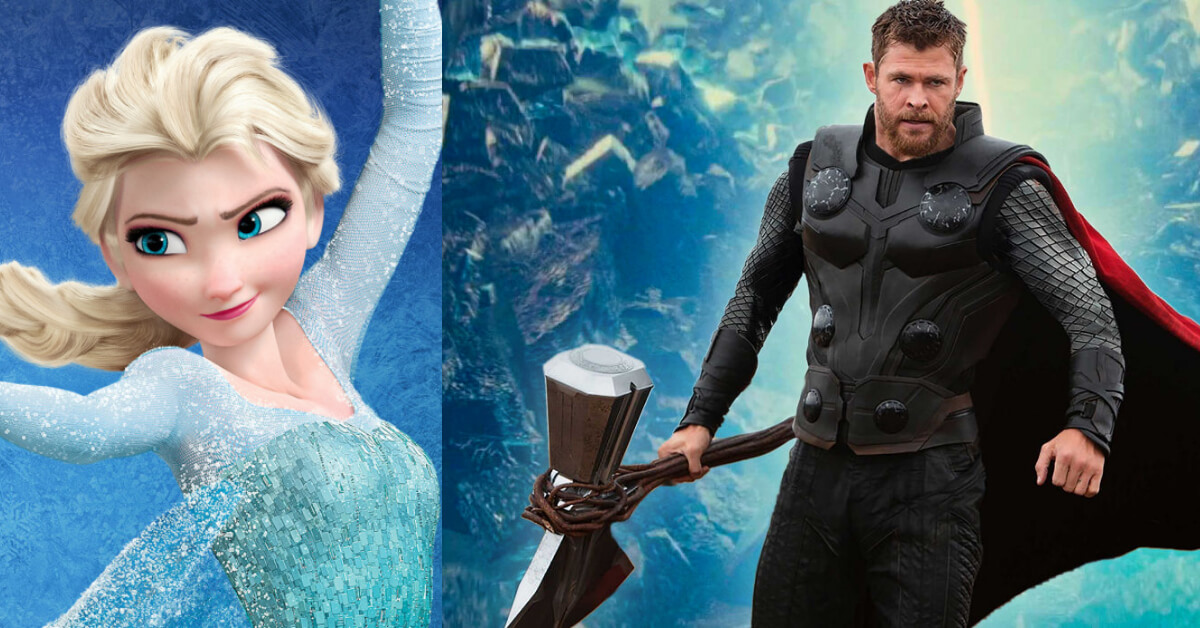 要看要快!Netflix未來可能下架經典影集《六人行》及漫威、迪士尼電影