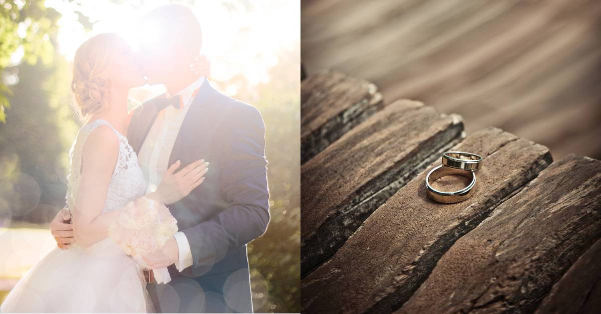 6件婚姻會改變你的事,你有沒有同感?