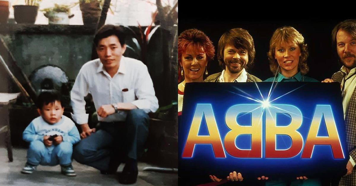 【克編雜記】ABBA合唱團將邁入50周年!  〈Dancing Queen〉、〈Mamma Mia!〉...每首金曲都是我與父親共同回憶