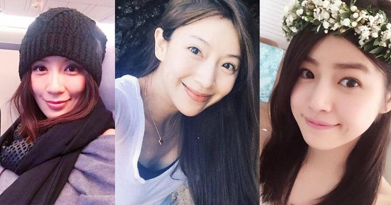 賈靜雯、隋棠、陳妍希產後更年輕?讓肌膚發光的保養祕訣:一定要做好做滿這件事!