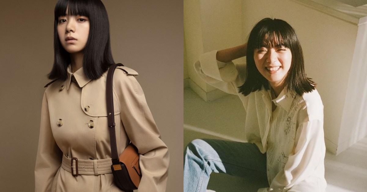 Burberry日本第一位品牌大使!《貞子》 女主角池田依來沙從model起家,時髦厭世臉讓她成為新女神!