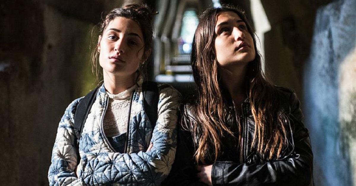 揪心的動人故事《離不開的妳》:獨立分離還是緊密結合,什麼才是連體雙胞胎的幸福?