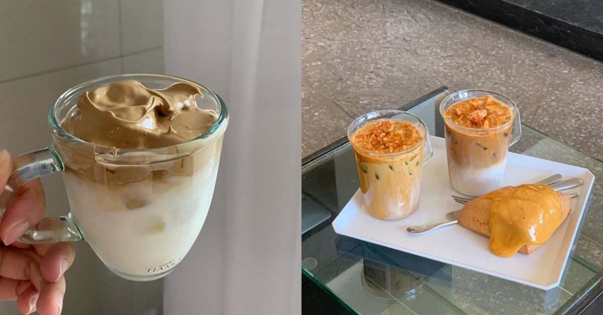 韓國IG最火「400次咖啡」,手殘人也能在家當咖啡大師!超療癒雲朵咖啡食譜大公開