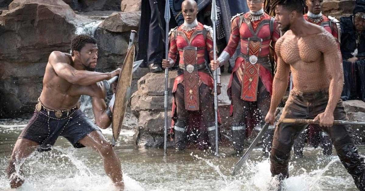 【尼可拉斯專欄】《黑豹》重燃「非洲未來主義」,如果妳還覺得他只是部英雄片那就錯了