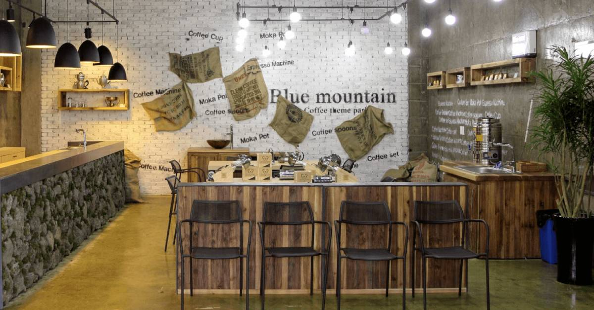 【韓國】濟州島咖啡廳推薦:牛島花生冰淇淋、Blue Mountain 咖啡主題公園、綠茶博物館,跟著韓國人腳步到濟州島咖啡廳打卡!