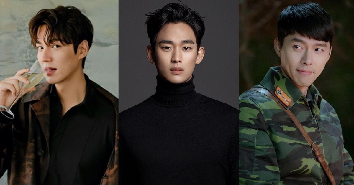 玄彬、李敏鎬等韓國6位男星片酬曝光!金秀賢突破紀錄位居第一,長腿歐巴緊跟在後!