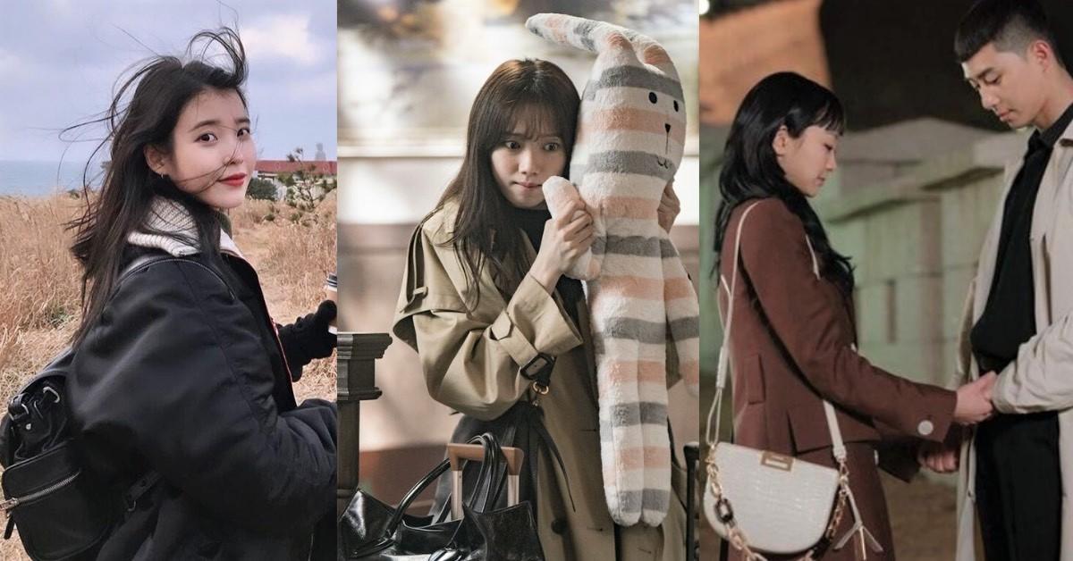 日本網友瘋傳超準分析!從包包看潛在「個性與愛情觀」,原來揹「這個包」內心其實很壓抑