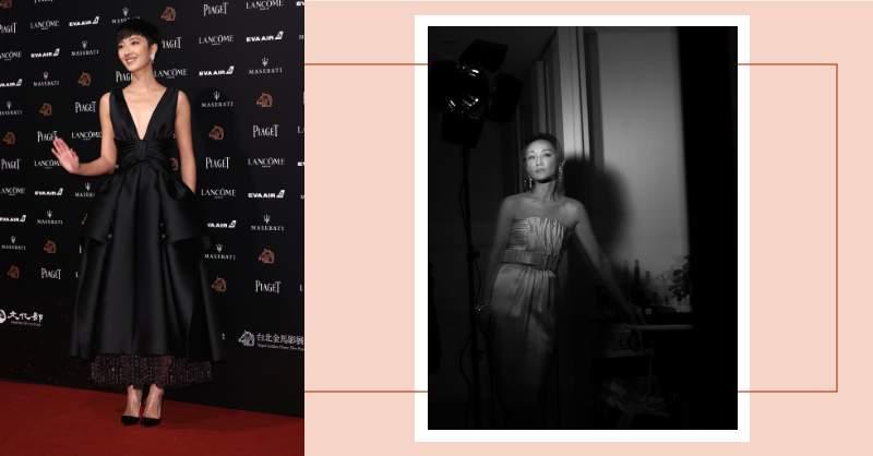 Chanel金馬55獲最美禮服!周迅、桂綸鎂、李英宏展現不同的優雅氣場