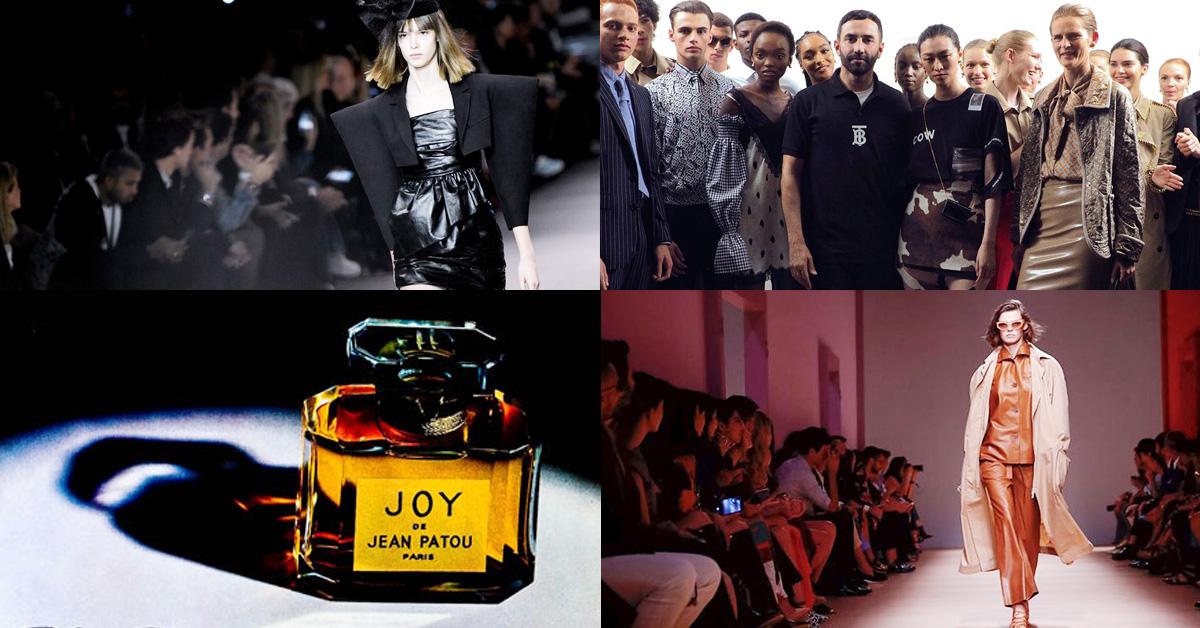 告別動盪2018年,Celine、MK、CK、Rimowa等這10大品牌2019年挑戰才正要開始!