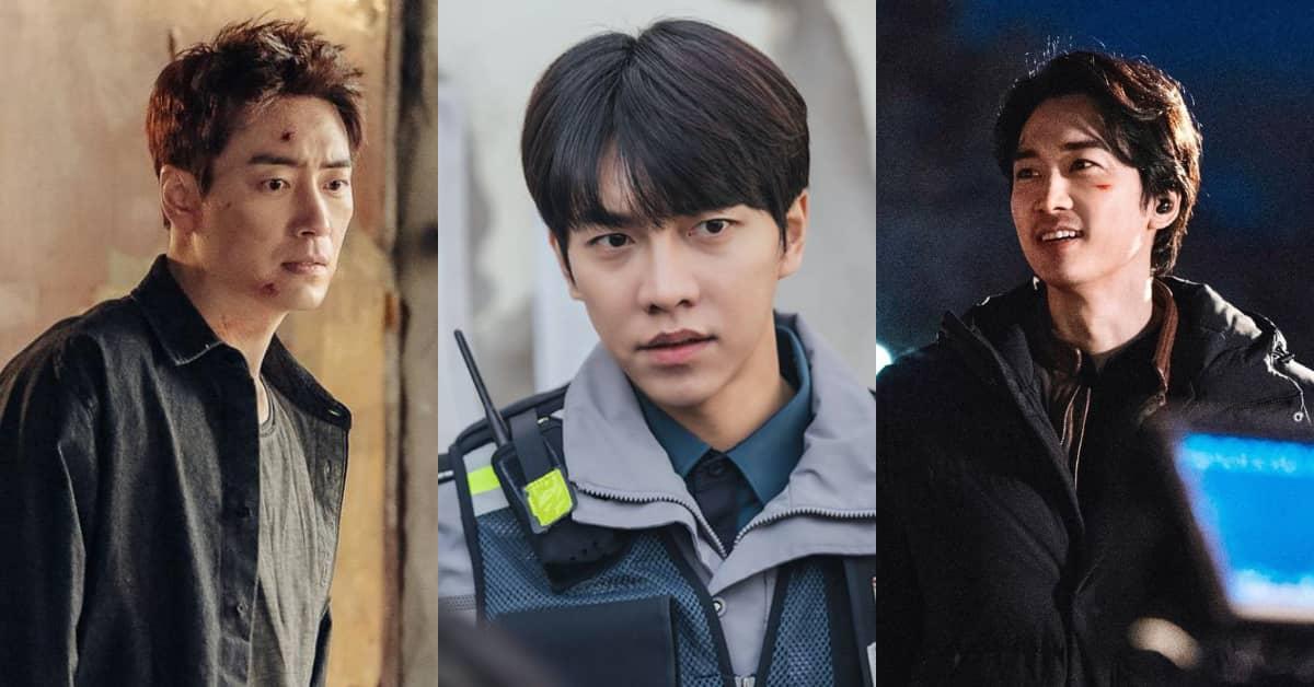 2021燒腦懸疑韓劇推薦!《Mouse窺探》、《黑洞》熱播中,《VOICE4》六月即將登場!
