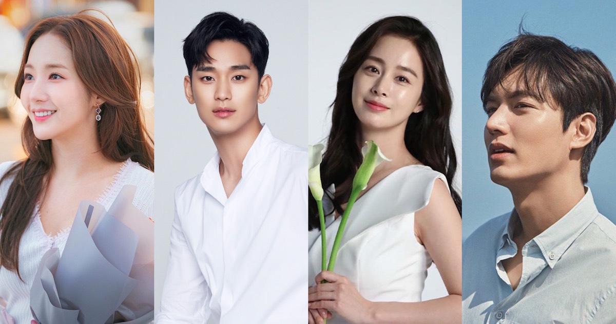 金秀賢、李敏鎬、金泰希強勢回歸!2020上半年5部韓劇推薦,追完《愛的迫降》也不空虛