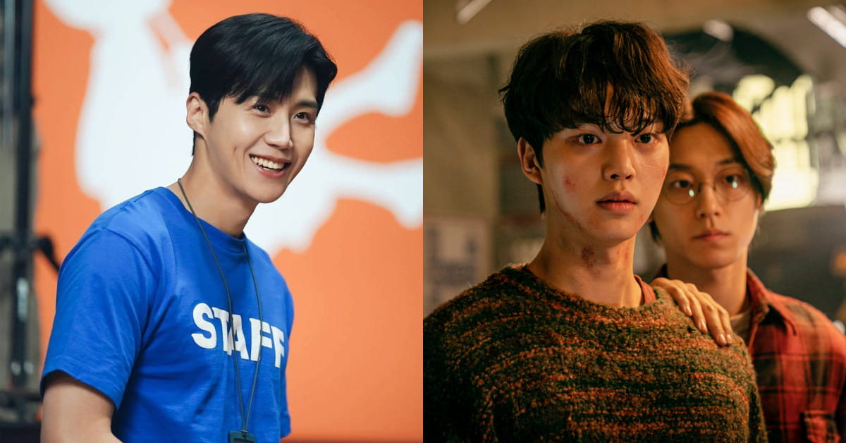 《Start-Up》金宣虎搶下前5, 「2021爆紅男演員」排行冠軍是《Sweet Home》的他!
