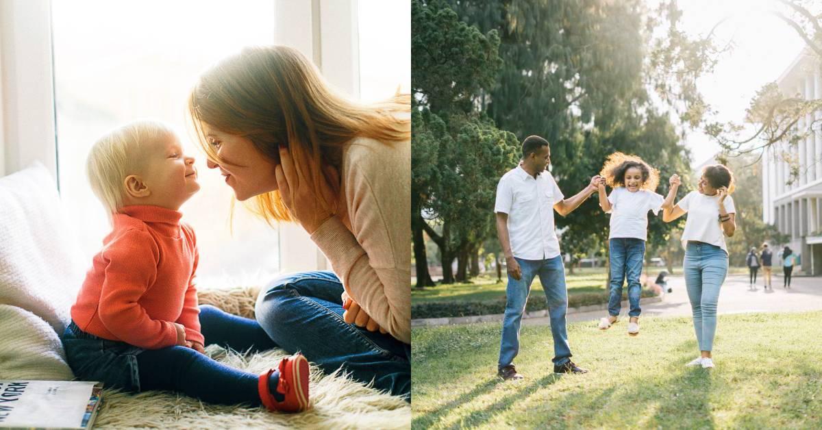 當媽後,妳也因為孩子而忽略老公嗎?4大提醒,讓妳同時擁抱孩子與另一半