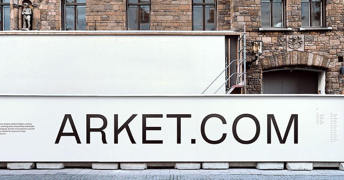 以生活為出發,探訪 H&M 旗下生活風格品牌 ARKET 位於世界落腳的各個分店