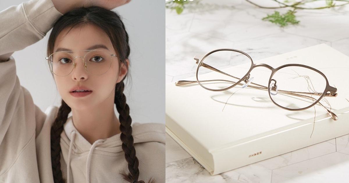 居家辦公「藍光眼鏡」需求量暴增!Jins、KlassiC.、眼鏡市場...5大平價品牌掀「線上配鏡」戰火