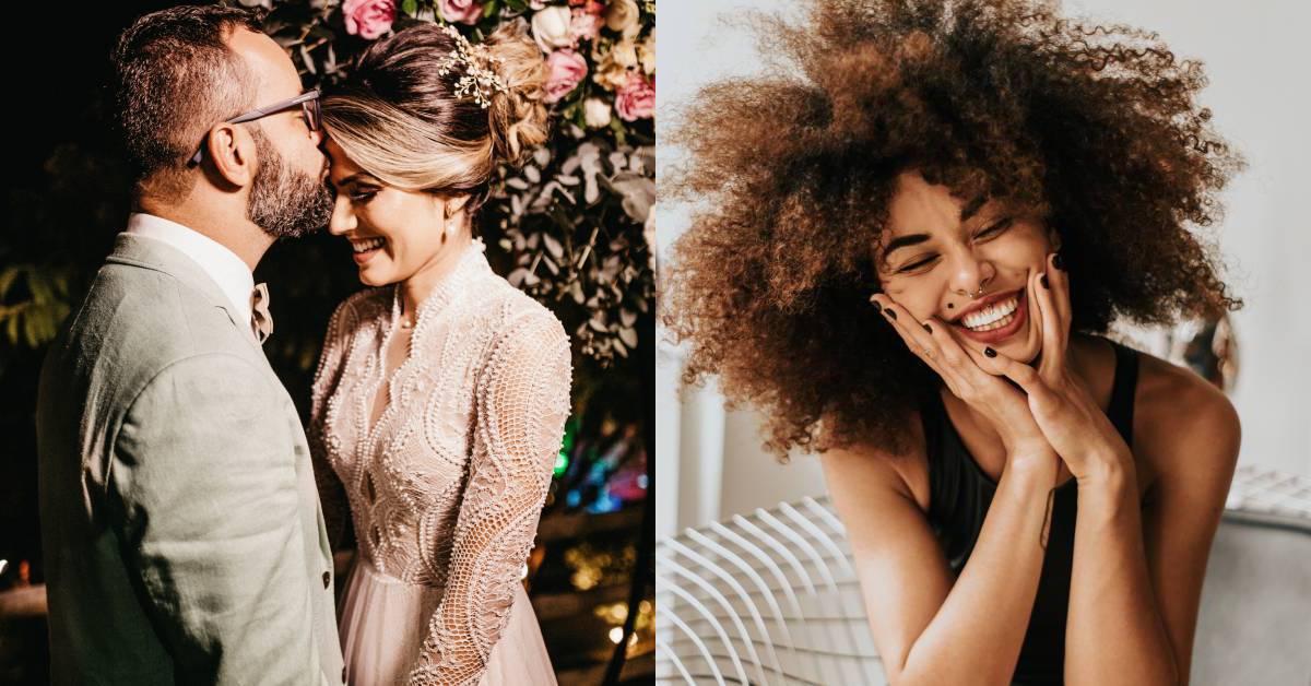 女人在婚姻裡竟有不同地位!婚姻中的10種表現,妳是屬於哪種?