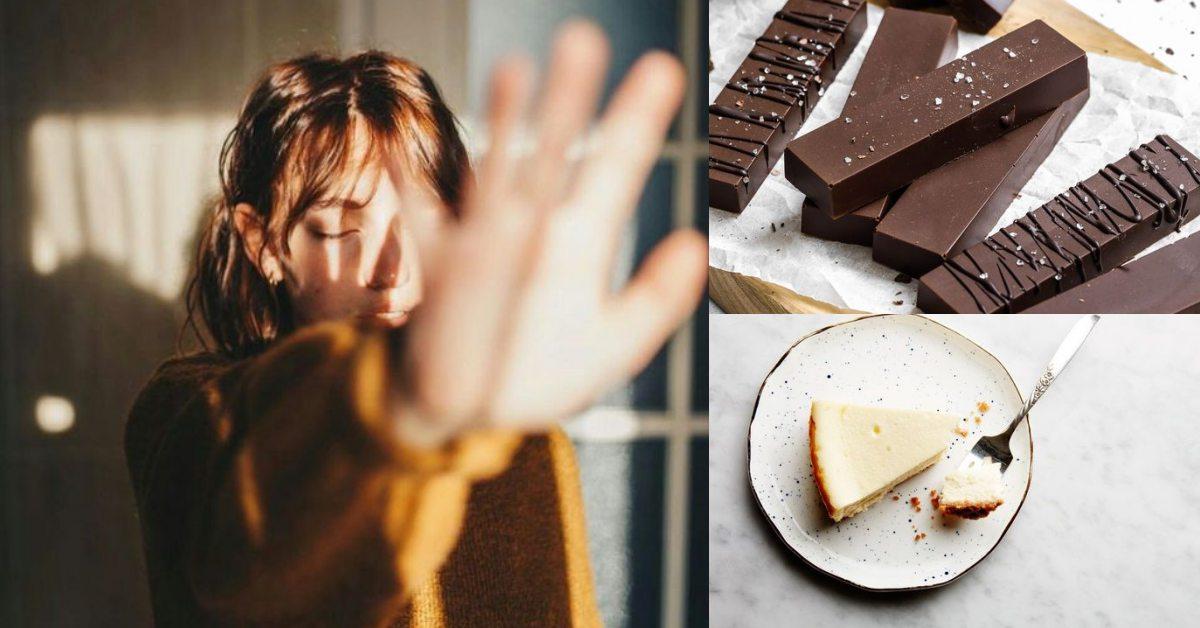 吃巧克力、起司蛋糕能抗憂鬱!5個讓現代人遠離「憂鬱情緒」的超強食物