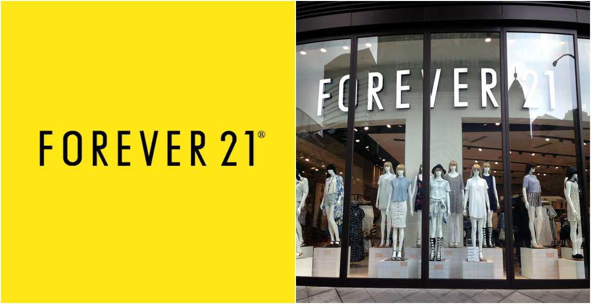 Forever21撤出台灣!「快時尚」遭遇窘境竟是這3大原因