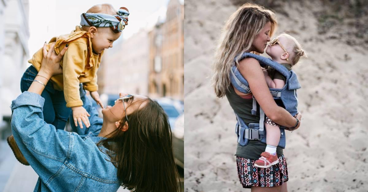 別忘了找回自我價值!有了孩子不一定要放棄所有,這3點才是愛自己也愛孩子的最佳正解