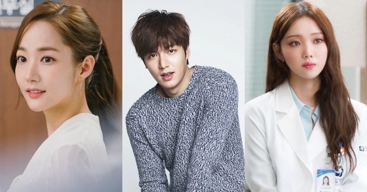 2020年韓劇必追清單!上半年播出的9部話題韓劇,演技派男女神主演作品