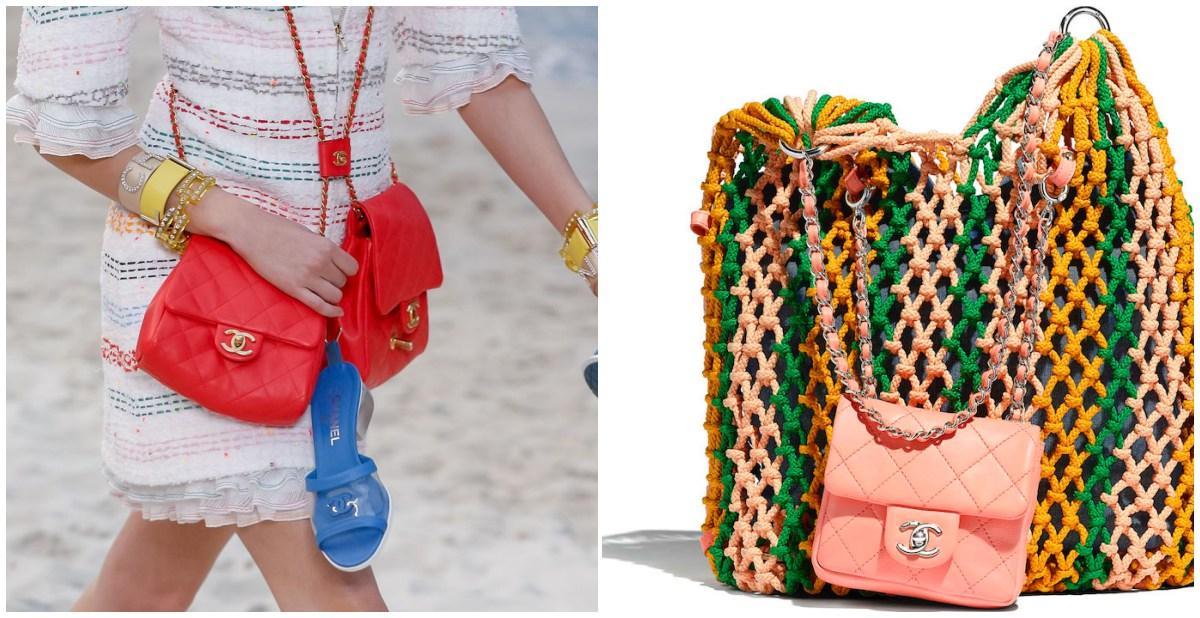 【單品買起來】Chanel春夏包款這樣買!原來最吸睛的是這10款非經典?