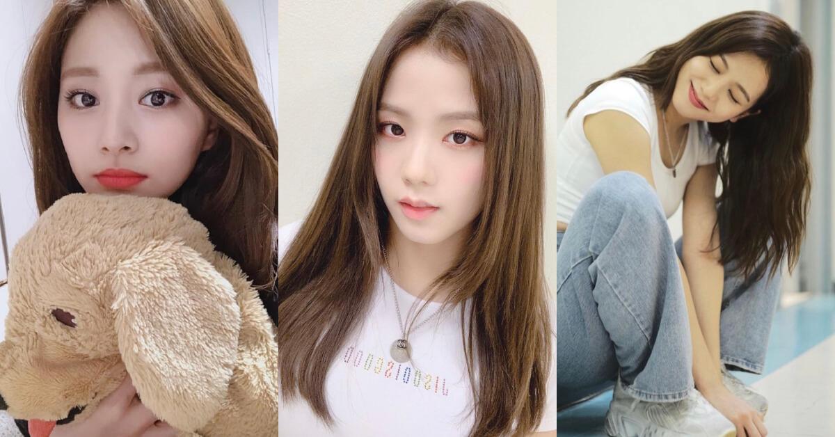 《BlackPink》、子瑜的新髮色靈感來自台灣之光?「黑糖鮮奶色」在韓國正流行