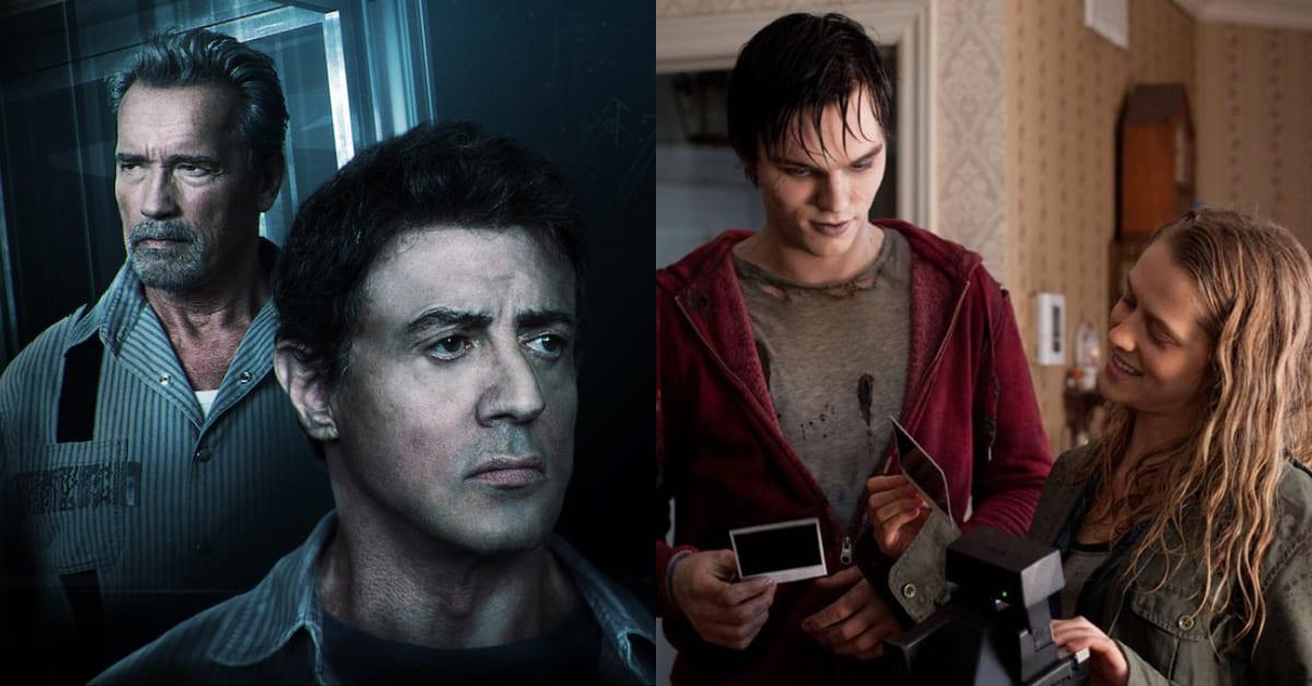 2021過年好萊塢片單!《殭屍哪有那麼帥》魅力再次席捲全台,《鋼鐵墳墓》兩強聯手超吸睛