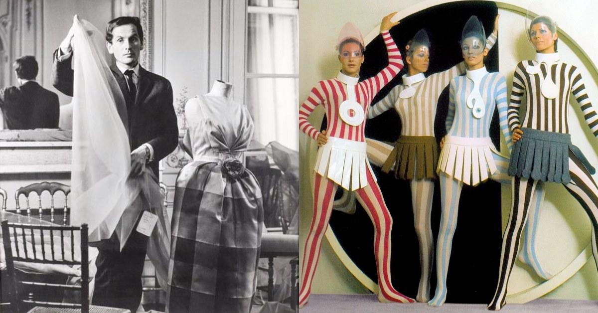 皮爾卡登過世結束98年傳奇人生!5大金句緬懷大師:「牛仔褲應該被禁止」」