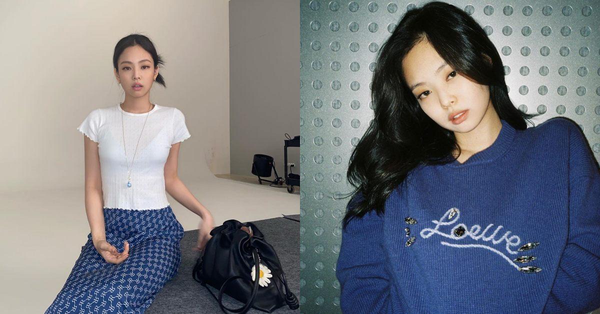 BLACKPINK Jennie太花心!不只狂愛Chanel,衣櫃的新歡就是「它」!