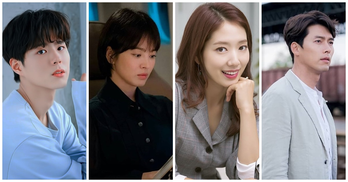 大勢男神、女神宣告回歸!5部十一月必追韓劇清單,好久不見的收視率強者們都回來了