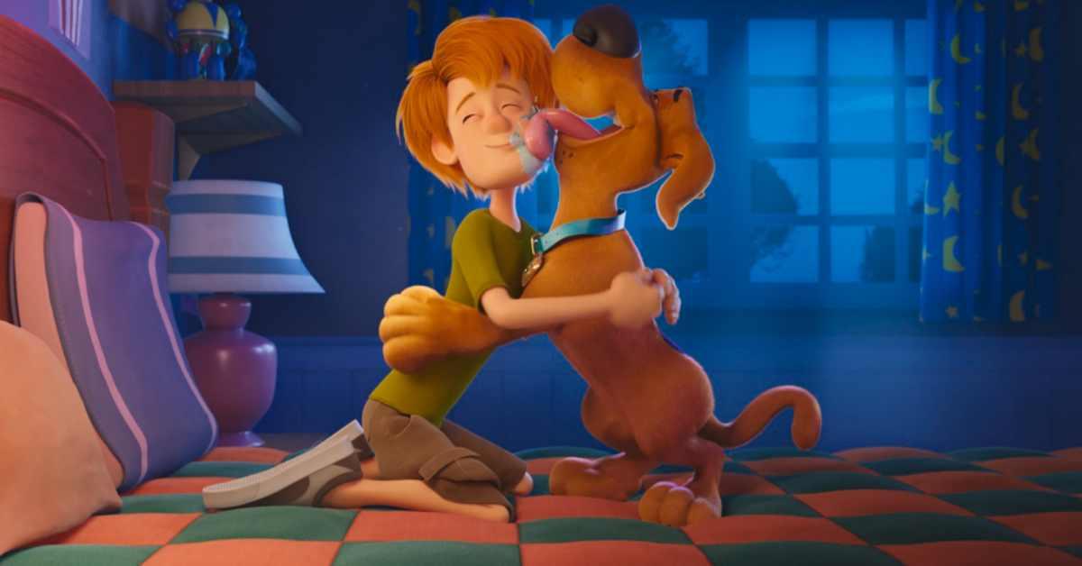童年回憶《狗狗史酷比!》回來了!街頭小狗成拯救世界超級英雄,網狂敲碗「真人版」