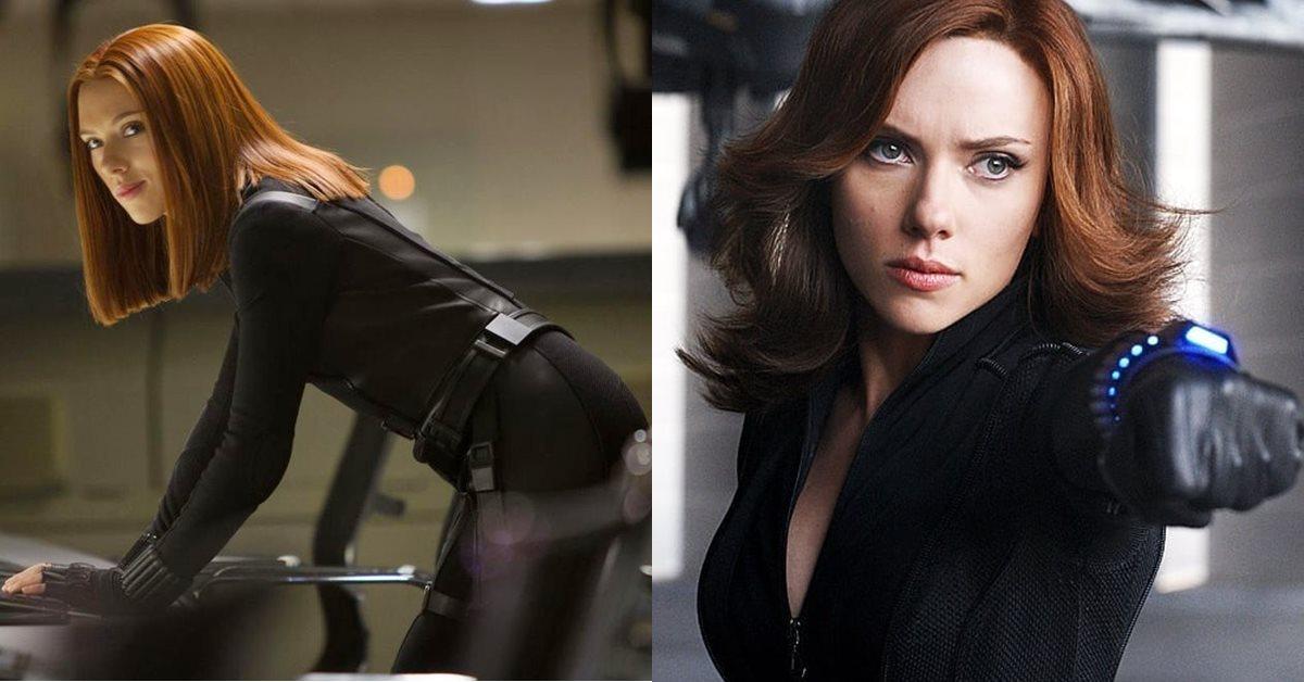 《復仇者聯盟4》黑寡婦史嘉蕾喬韓森靠「這5招」!維持美貌和性感好身材