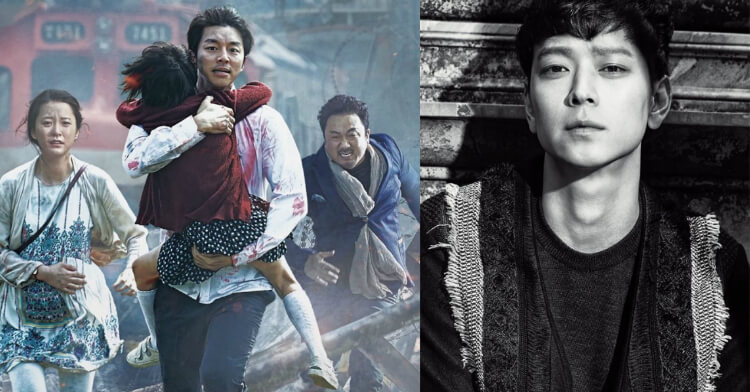 《屍速列車2》正式開拍!主要卡司公布,「美男始祖」姜棟元接棒孔劉演出