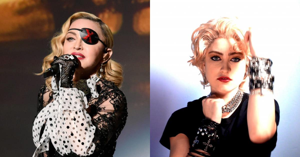 瑪丹娜自傳紀錄片釋出!電影還原流行女皇人生,世界巡迴、小巨蛋演唱會仍令人津津樂道!