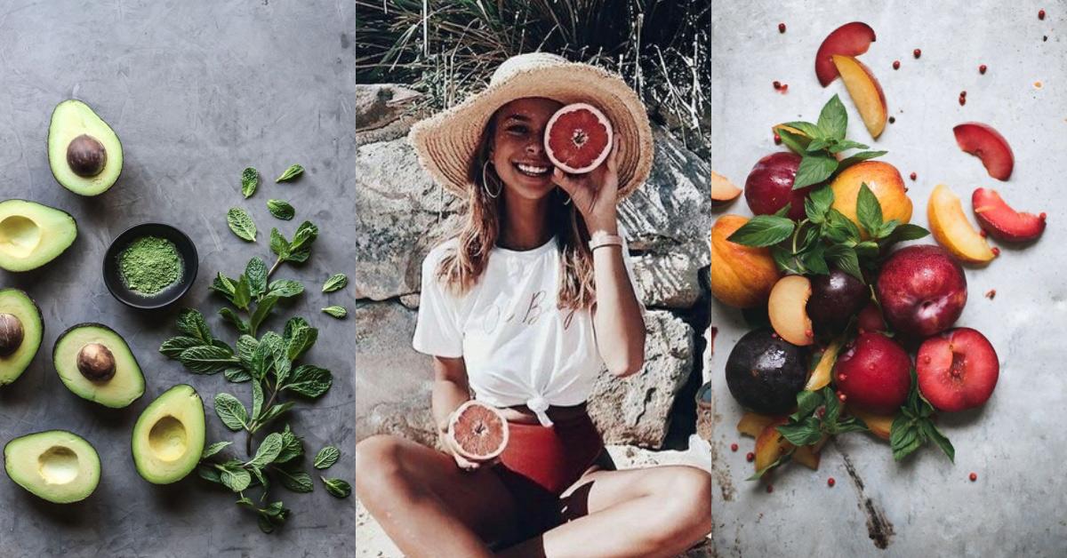 遠離癌症就要這樣吃!謹記「蔬果彩虹579」原則,讓你天天是彩色!