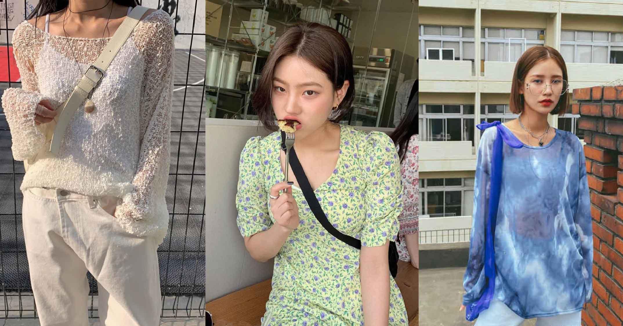 2020夏日韓妞穿搭聖經!A字裙別再穿,掌握這4大基本穿衣要訣,妳也能變身時髦歐膩
