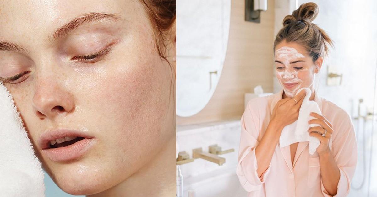 暗沉、眼周細紋?5大「疲勞肌」症妝你中幾招?肌膚緊急修護掌握這兩點,重回水亮美肌!