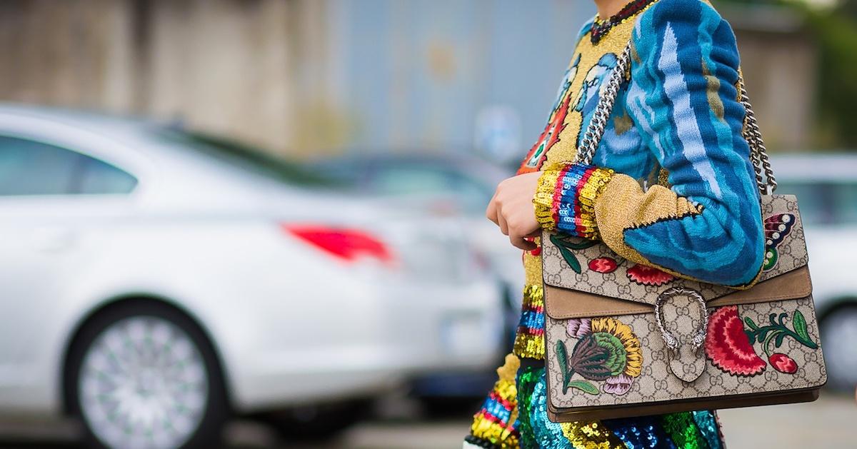Gucci奪回熱銷寶座!賣翻全球用這6招征服時尚咖挑惕品味