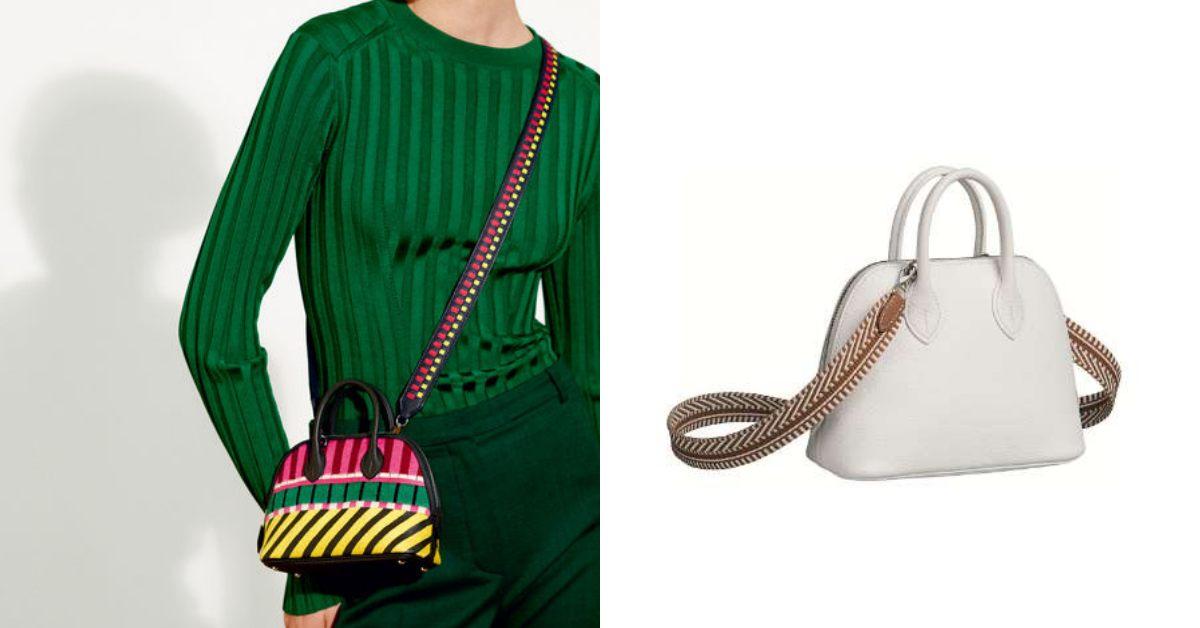 【10Why個為什麼】Hermès迷你包「Bolide 」全球賣翻,史上第一款拉鍊包,靈感原來跟賽車有關!