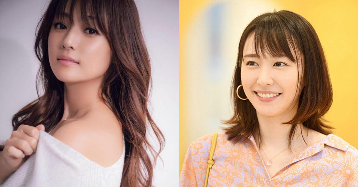 新垣結衣不是第一!日本網友票選 「療癒系女神」Top5,深田恭子也輸給她