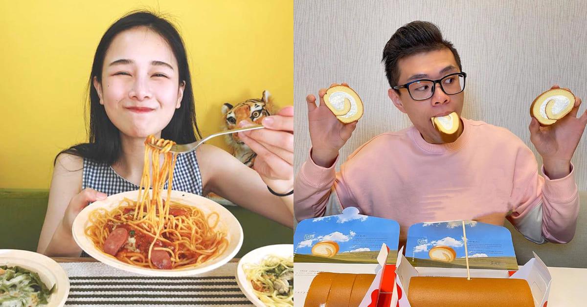 COSTCO美食怎麼買?千千、丁丁...5位台灣大胃王讓你不踩雷,超大食量看了超滿足
