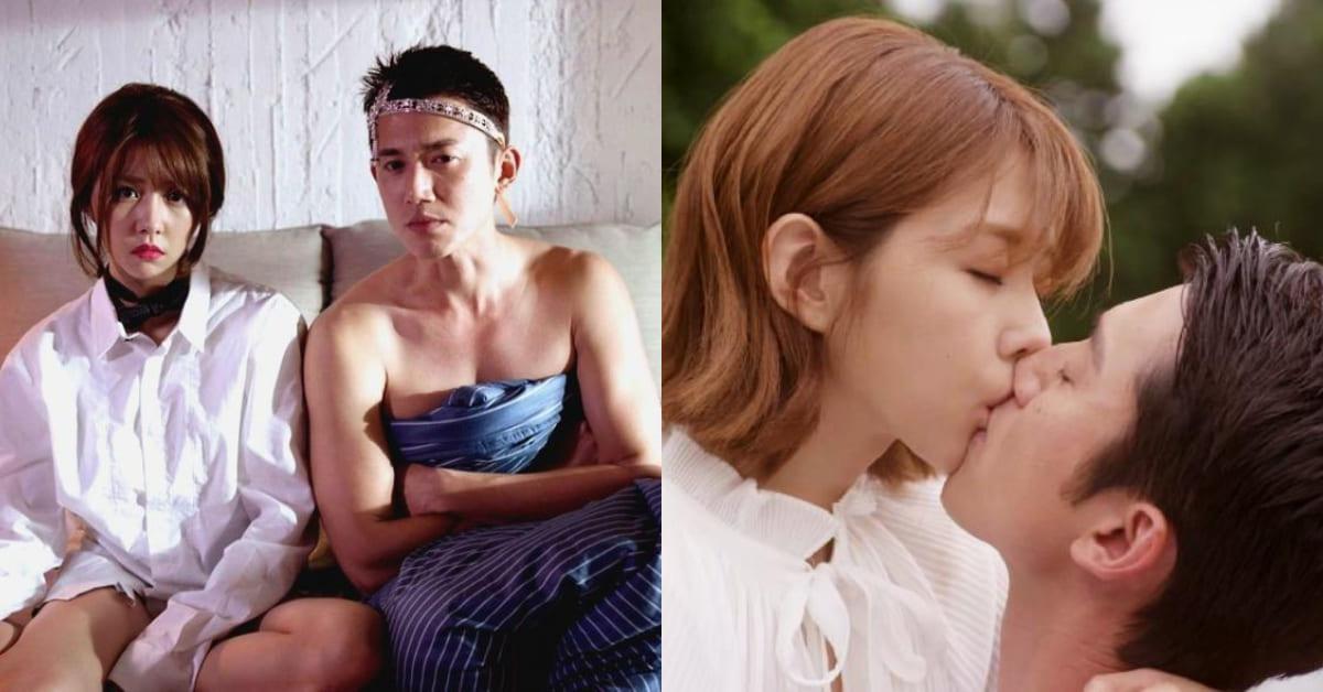 邵雨薇、吳慷仁戀愛登頭條!盤點2020娛樂圈5對認愛情侶檔,愛的進行式話題不斷