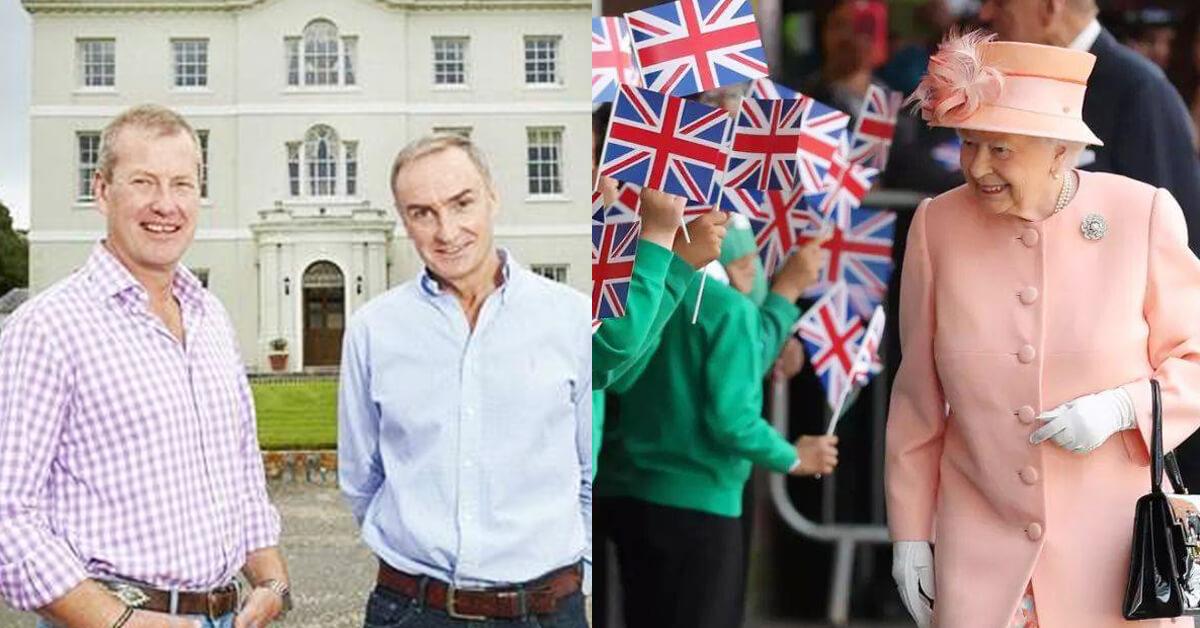 挑戰皇室傳統價值觀再一回!英國女王出櫃表弟將於今夏攜另一伴完婚!