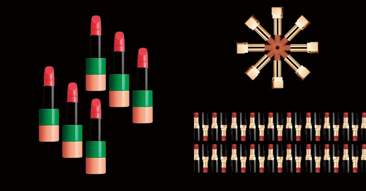 2020年唇膏終極精選!香奈兒COCO、Dior巨星玫瑰,人生第一支唇膏有答案了