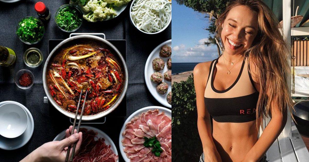 吃火鍋不變胖?掌握這些飲食「順序」,7點秘訣讓妳冬天吃鍋體重不暴走