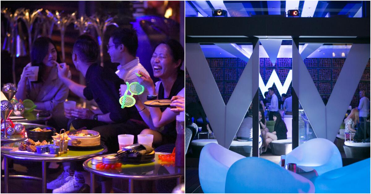 想擁有最潮的尾牙春酒體驗?台北W飯店「酒食趴」尾牙春酒案不知就落伍了 !