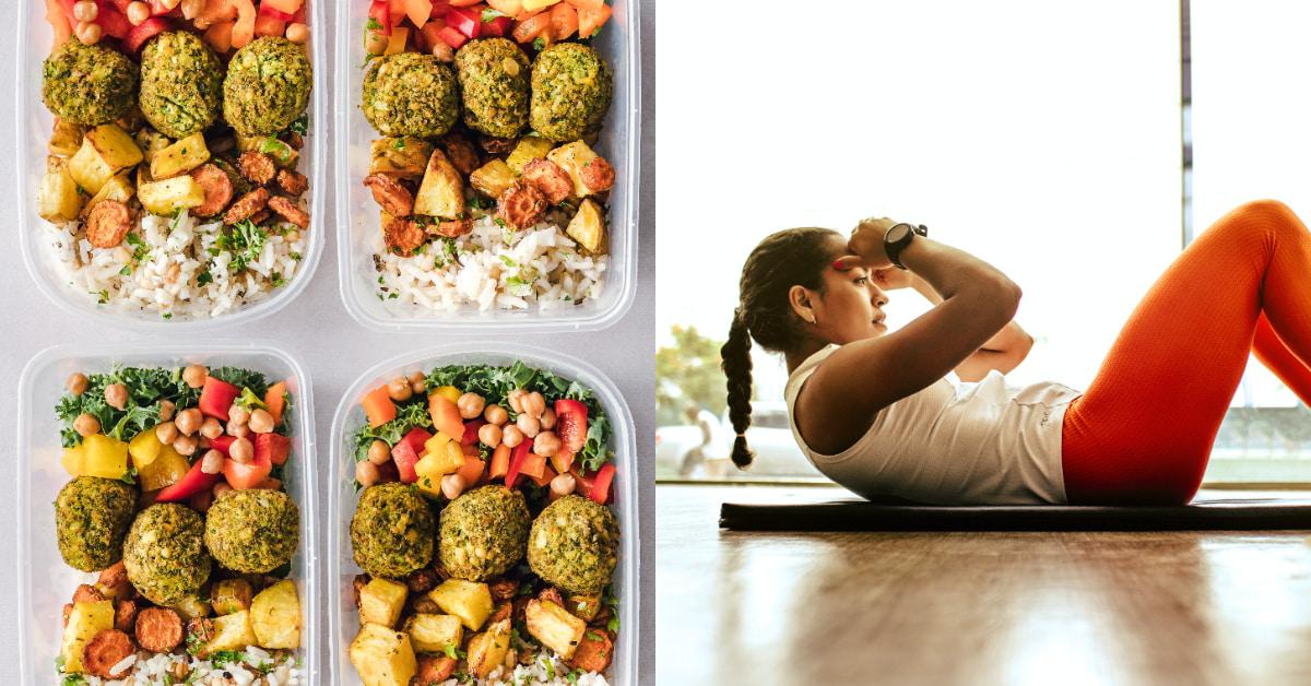 168斷食法後「區域飲食」正夯!一天5餐不挨餓,「這兩樣」水果不該碰
