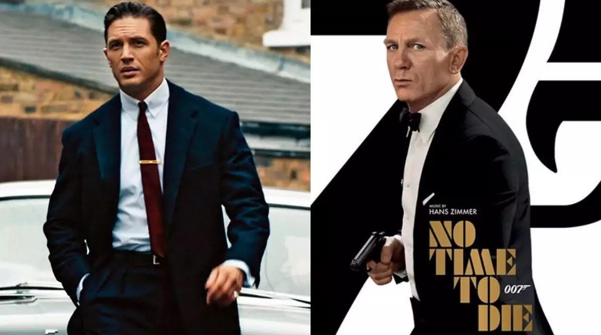 007龐德換他當?《瘋狂麥斯》、《全面啟動》男主角據傳將接手丹尼爾克雷格
