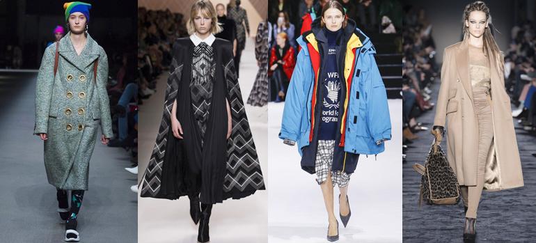言之過早?不~提前準備新大衣,才能稱霸這個冬天!這「10」件大衣絕對值得你投資!